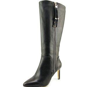 INC Wide Calf Boots
